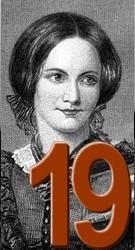19 charlotte bronte