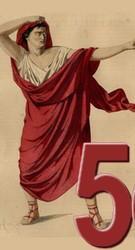 5 carte