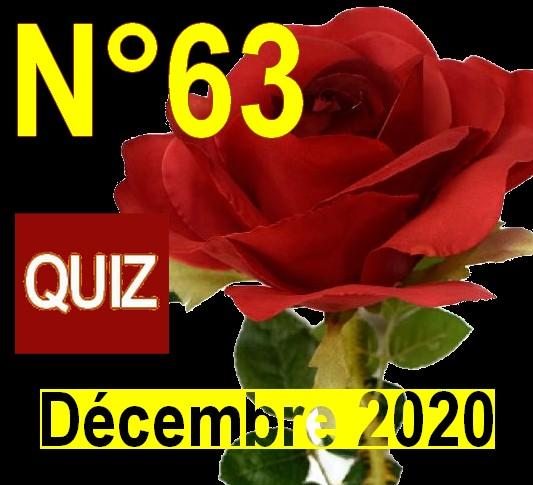 N 63quiz 1