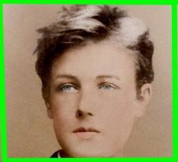 Rimbaud 1