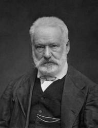 Victor hugo by etienne carjat 1876